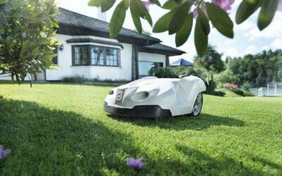 Husqvarna Automower – den bedste robotplæneklipper på markedet