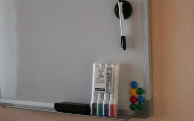 Hold orden med whiteboard magneter