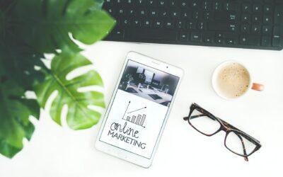 Online marketing: Det skal du vide