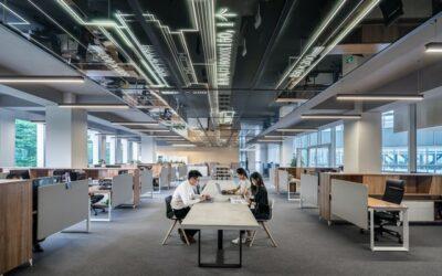4 gode råd til indretning af kontoret