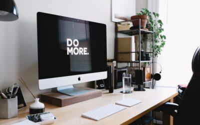 Sådan øger du produktiviteten blandt medarbejderne