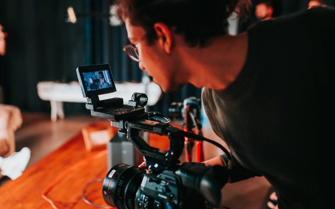 En god video kan udbringe dit budskab bedre end meget andet