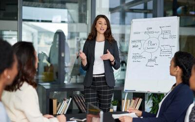 Få den bedst mulige marketing strategi med denne guide