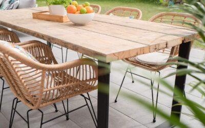Med terrasseoverdækning kan du altid nyde din terrasse